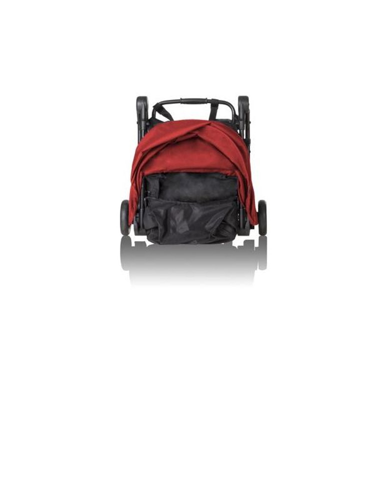 poussette mountain buggy nano V2