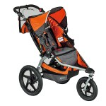 poussette sport bob gear revolution pro orange
