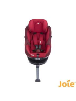 Siège auto Joie Spin 360 rouge