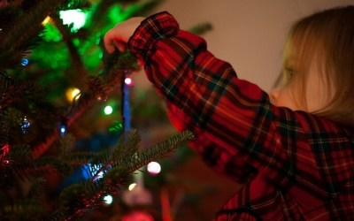 Ziemassvētku dzejoļi