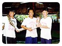 Bangkok Sightseeing Tour by E-Biz Travel; Thailand Travel ...