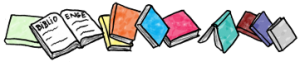Farandole de livres, à la PoZ