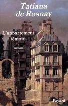 l'appartement témoin