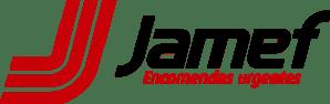 jamef transportadora na plataforma de e-commerce E-Com Club