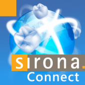plateforme sirona connect