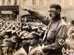 salutul nazis