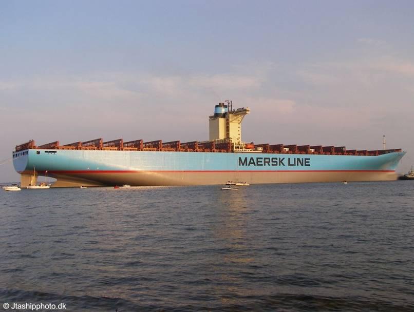 Emma Maersk -poor economy-2