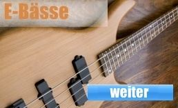 E-Bass kaufen