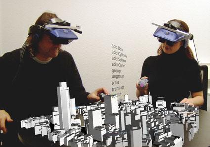 comercio electronico y realidad aumentada