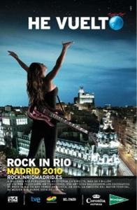 Foto de Rock in Rio