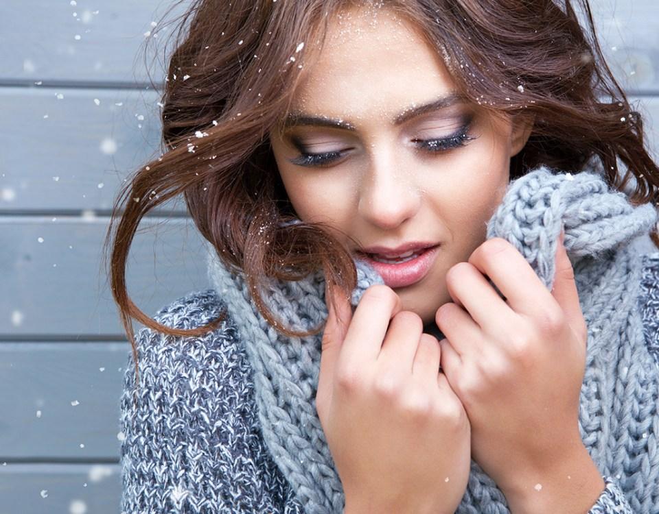 Συμβουλές ομορφιάς για τέλεια επιδερμίδα και τον Χειμώνα!