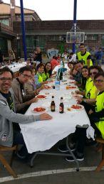 Equipo Voluntarios