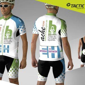 Maillot Ciclismo ACHE