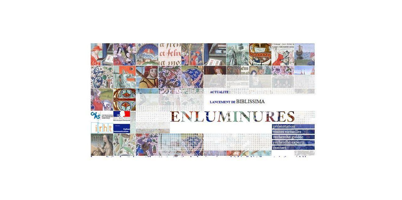 ENLUMINURES