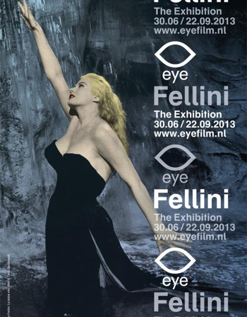 Fellini – The Exhibition