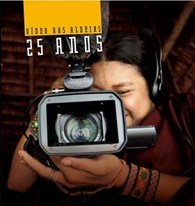 Video nas Aldeias: Celebrating Three Decades of Indigenous Filmmaking in the Amazon