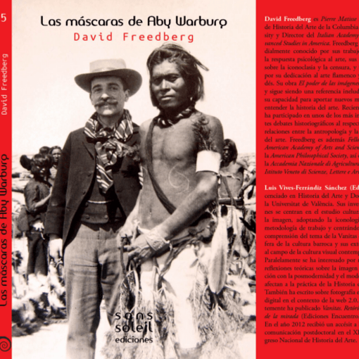 Las máscaras de Aby Warburg – David Freedberg