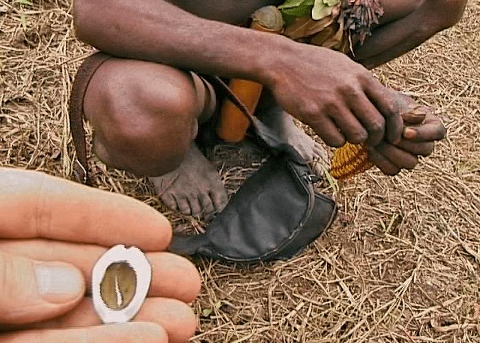 Nuevas formas de la etnografía fílmica