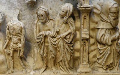Notas para una cultura visual del pasado. A propósito de un sepulcro medieval