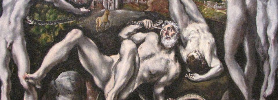 El Greco – Sergei Eisenstein