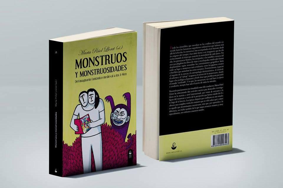 Nueva publicación de Sans Soleil Ediciones