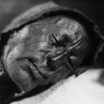 Algunas consideraciones a propósito de la semejanza: huella, rostro, muerte