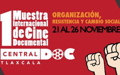 1ª Muestra de Cine Documental CENTRAL-DOC/TLX