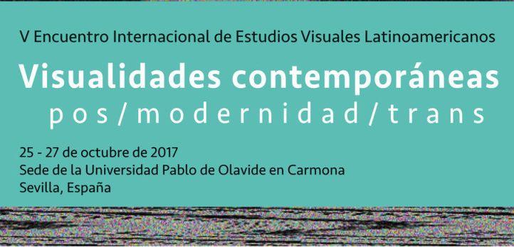 V Encuentro Internacional de Estudios Visuales Latinoamericanos