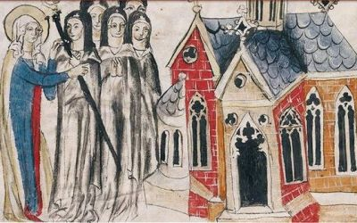 Seminario: Medieval Women and the Arts. Literacy, Education, and Visual Culture