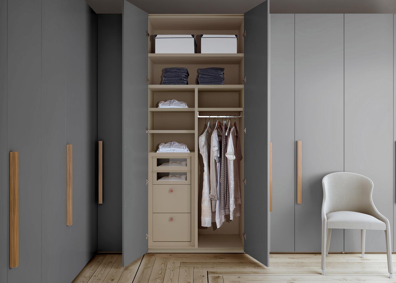 Wardrobe Inside Design Ideas Viskas Apie Interjer