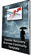 Contingency procedures covering items resulting in sans template. Disaster Recovery And Business Continuity Template