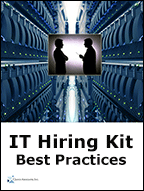 IT Hiring Kit address Women Career Opportunities