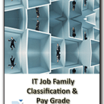 IT Job Families are being reviewed by many CIOs