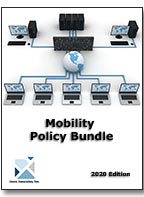Chief Mobility Officer - Mobility Policies