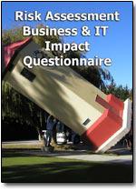 Business Impact Questionnaire