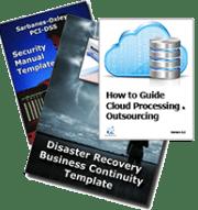 Cloud DRP Security
