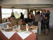 Proslava 10-ogodišnjice rada udruženja Jednake mogućnosti, 14. jun 2012, Restoran Panta Rei, Beograd