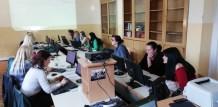 Obuka iz oblasti digitalnih i preduzetničkih veština, Gimnazija u Ivanjici, mart 2019.