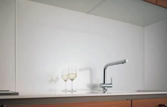 TOTOのキッチンパネル