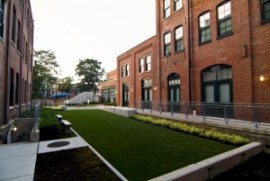 Cannery Square