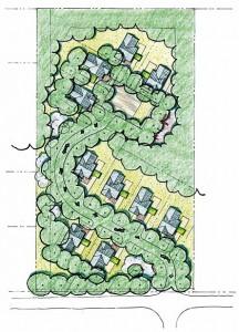 Cottages at Greenwood
