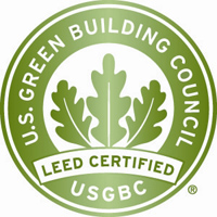 How Landscaping Affects LEED Certification
