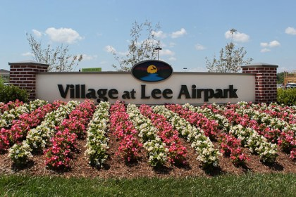 Village at Lee Airpark