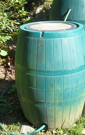 How Can Rainwater Harvesting Benefit My Landscaping?