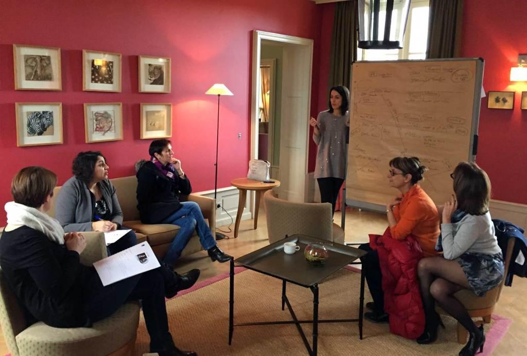 Enquête en immersion - team building évènement d'entreprise Lyon Rhône Alpes