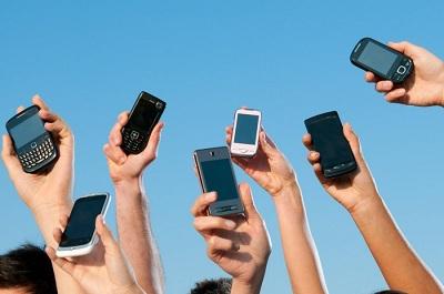 Išmanieji telefonai