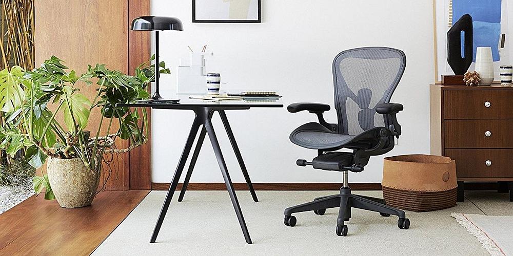 darbo kėdės