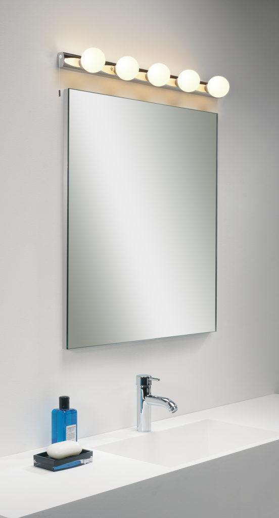 Conseils Pour L Eclairage De Votre Salle De Bain Avec E Luminaire