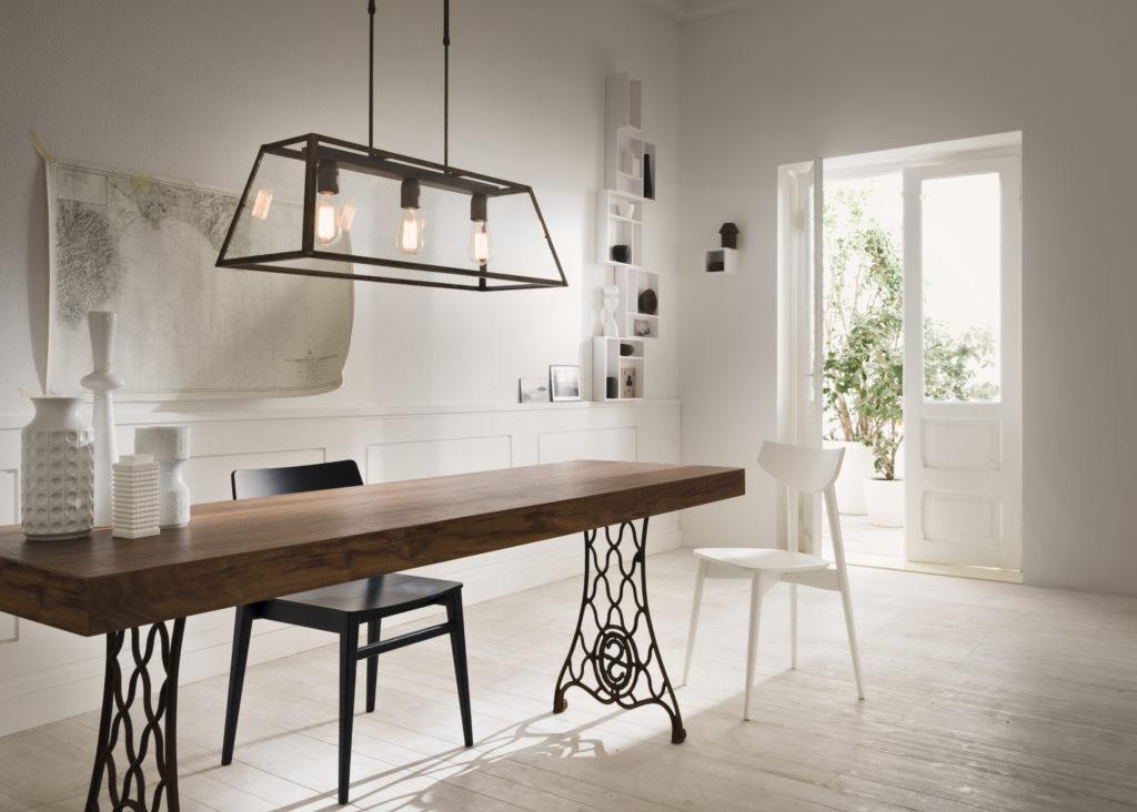 Conseils Pour L Eclairage De Votre Salle A Manger Avec E Luminaire