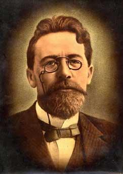 אנטון פבלוביץ' צ'כוב